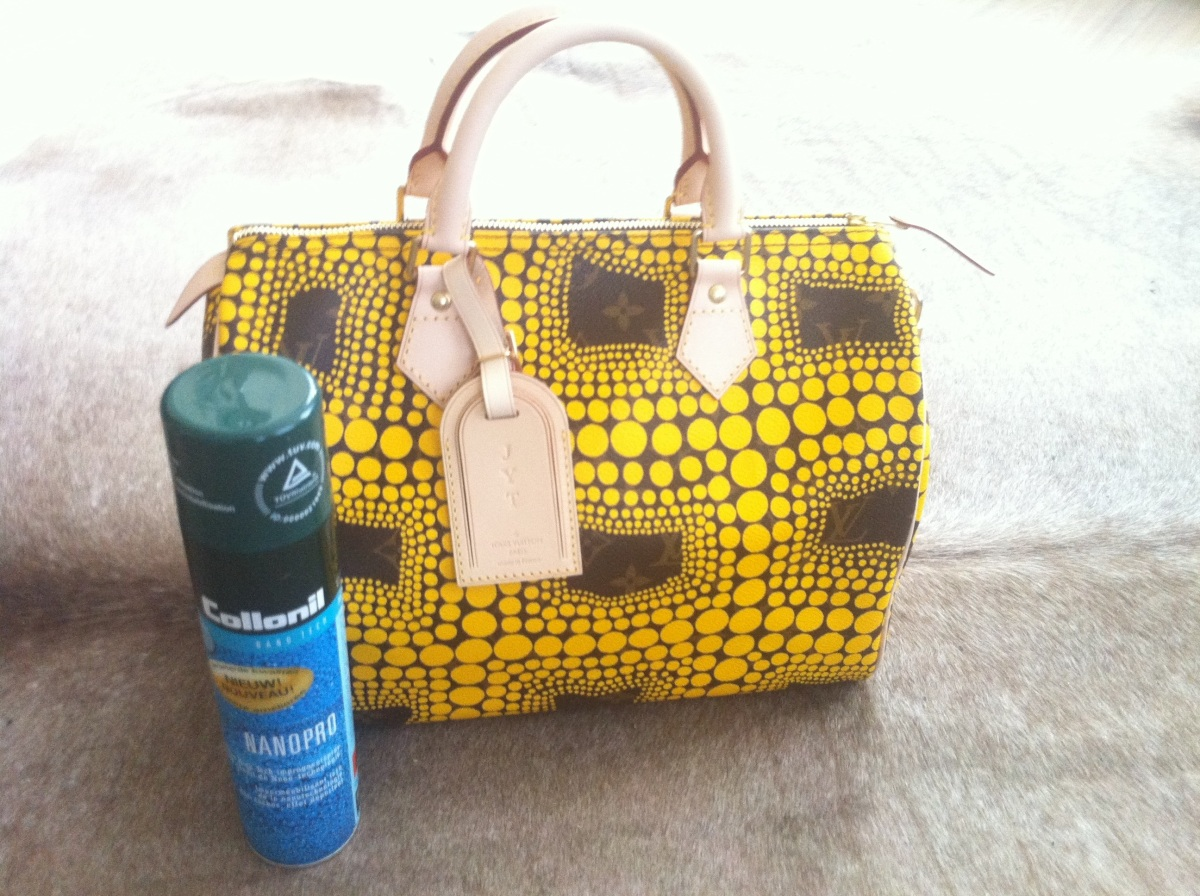 Leather care: How to keep your bags looking like a million bucks with just 10,-